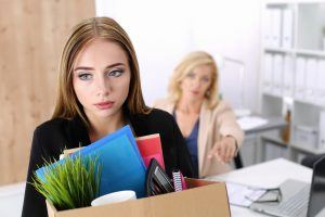 Here's How Your Former Employer Can Make It Impossible to Find a New Job