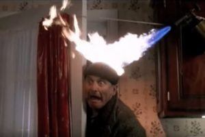 Every Time the 'Home Alone' Villains Would Have Died