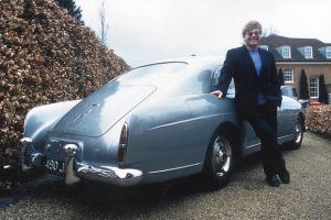 Elton John, The Beatles, and Other Rock Star Cars That Have Fetched Big Money