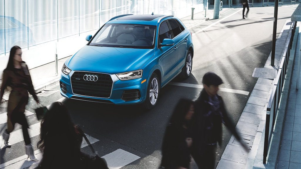 Consumer Reports Most Reliable Suvs For The 2018 Model Year