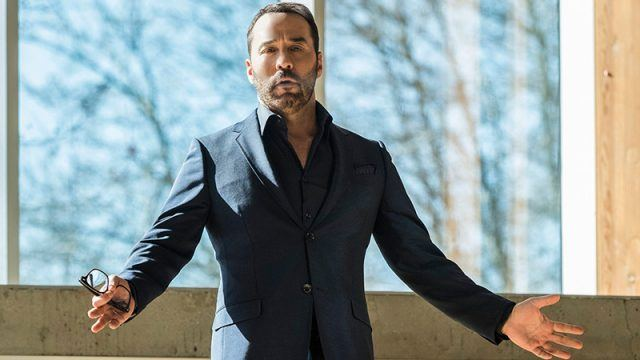 Jeremy Piven in 'Wisdom of the Crowd'.