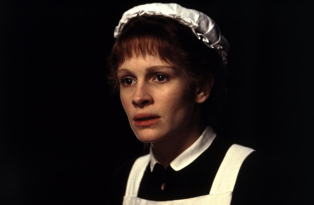 Julia Roberts in Mary Reilly
