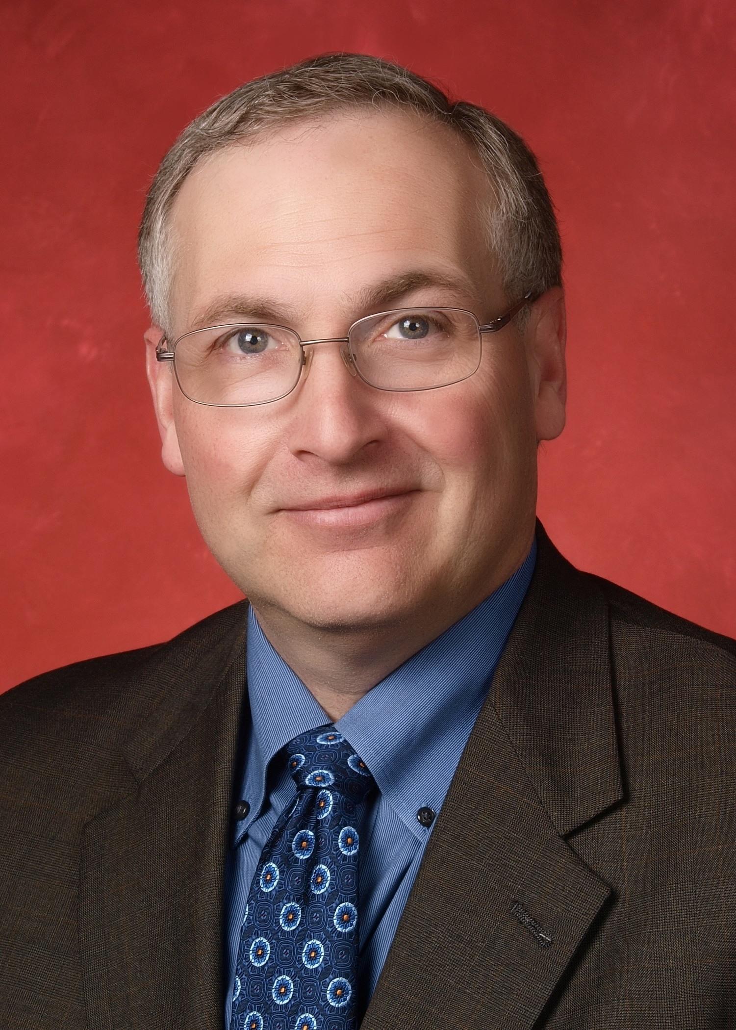 Kevin Kennedy Avaya CEO