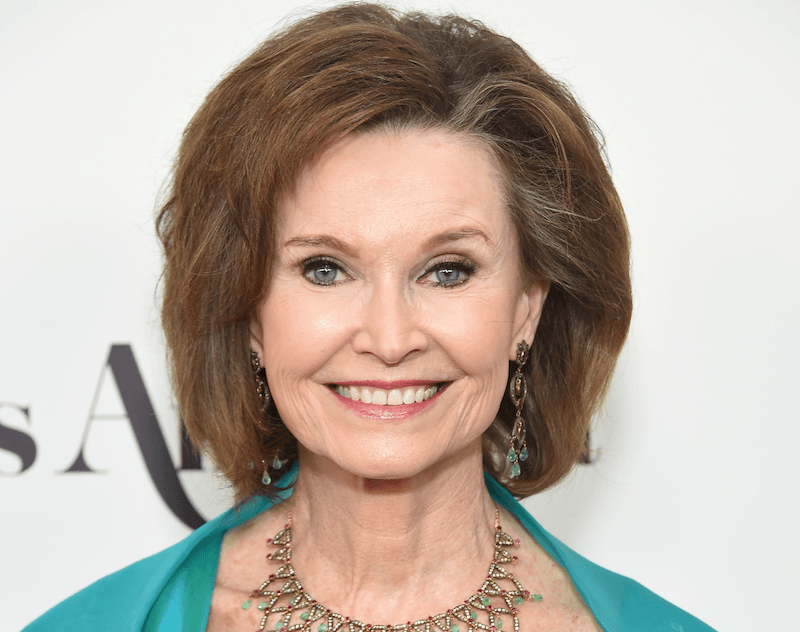 Chairman of the Board at Miss America Organization, Lynn Weidner attends the 2017 Miss America Competition - Red Carpet at Boardwalk Hall Arena on September 11, 2016 in Atlantic City, New Jersey
