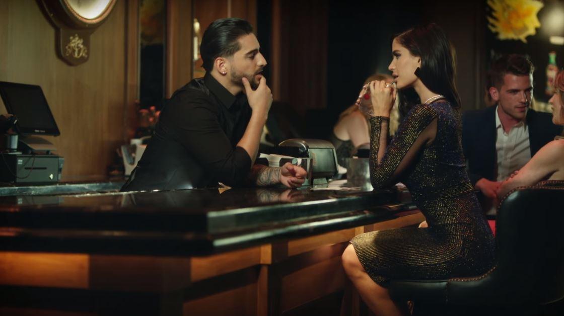 Maluma - Felices los 4 (Official Video)