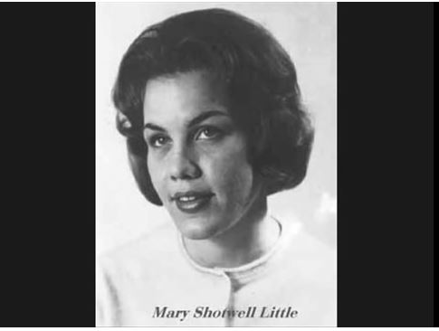 mary shotwell little headshot