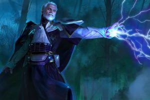 'Star Wars' Rankings: The 10 Most Powerful Sith Lords in the Entire Saga