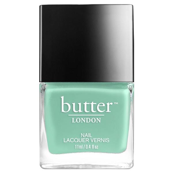mint nail polish