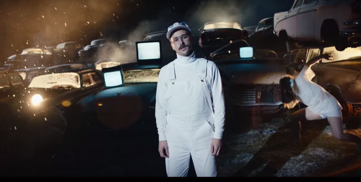 """Portugal. The Man - """"Feel It Still"""" (Official Video)"""