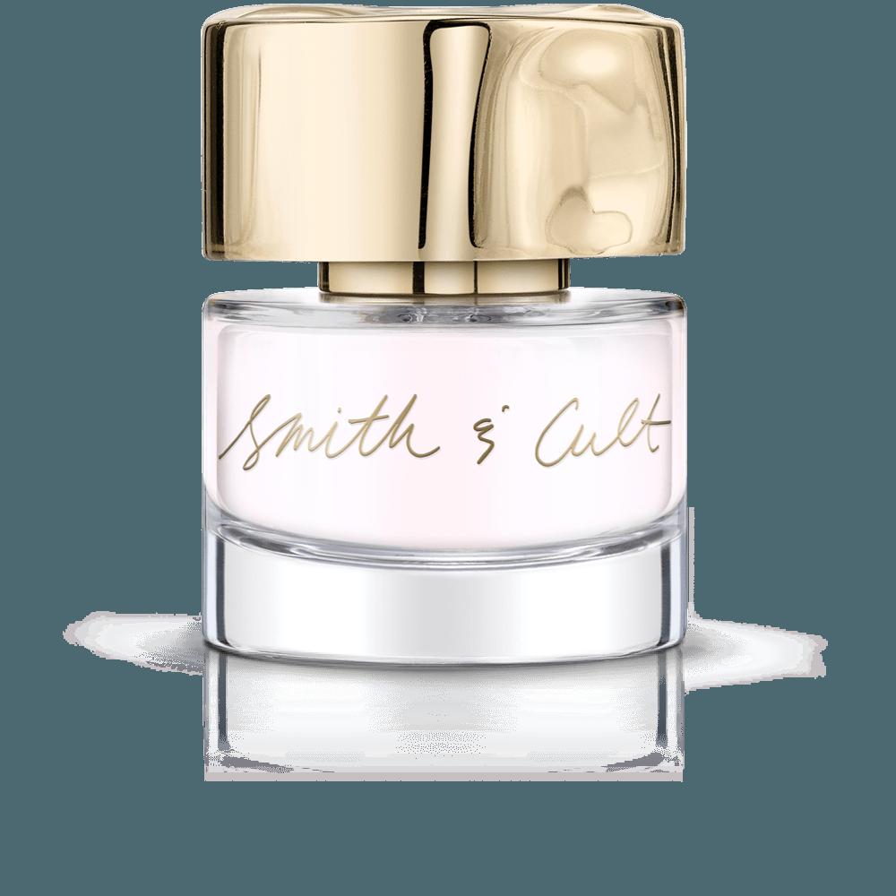 white nail polish bottle