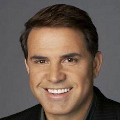 News anchor Rick Sanchez.