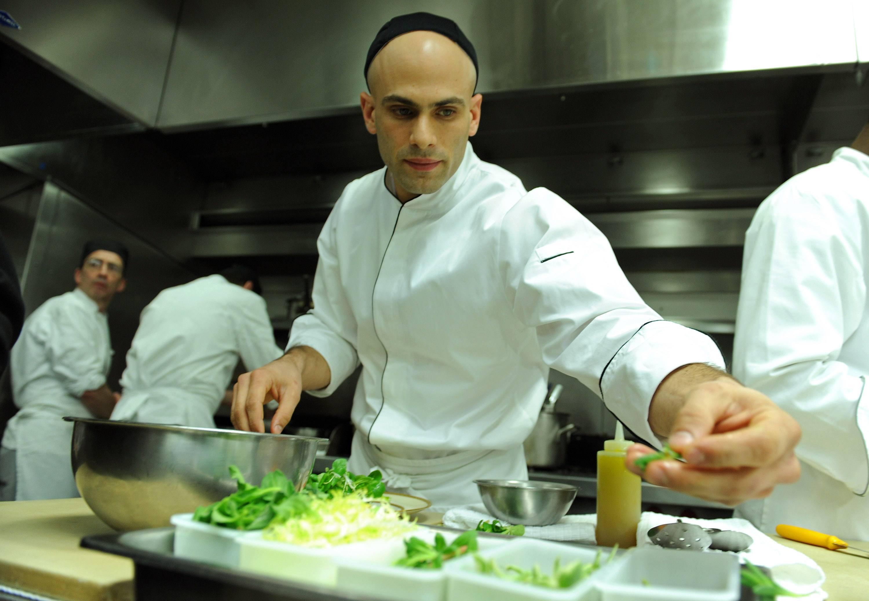 Sam Kass white house chef