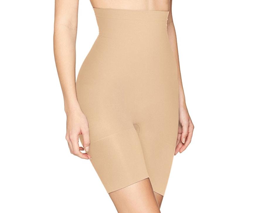 nude spanx