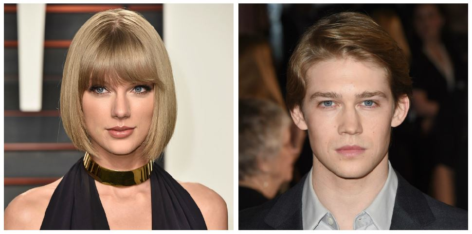 Common image of Taylor Swift and Joe Alwyn
