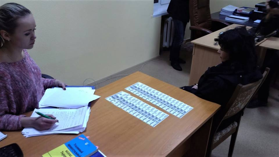 Teacher in Ukraine attempts to sell student's organs