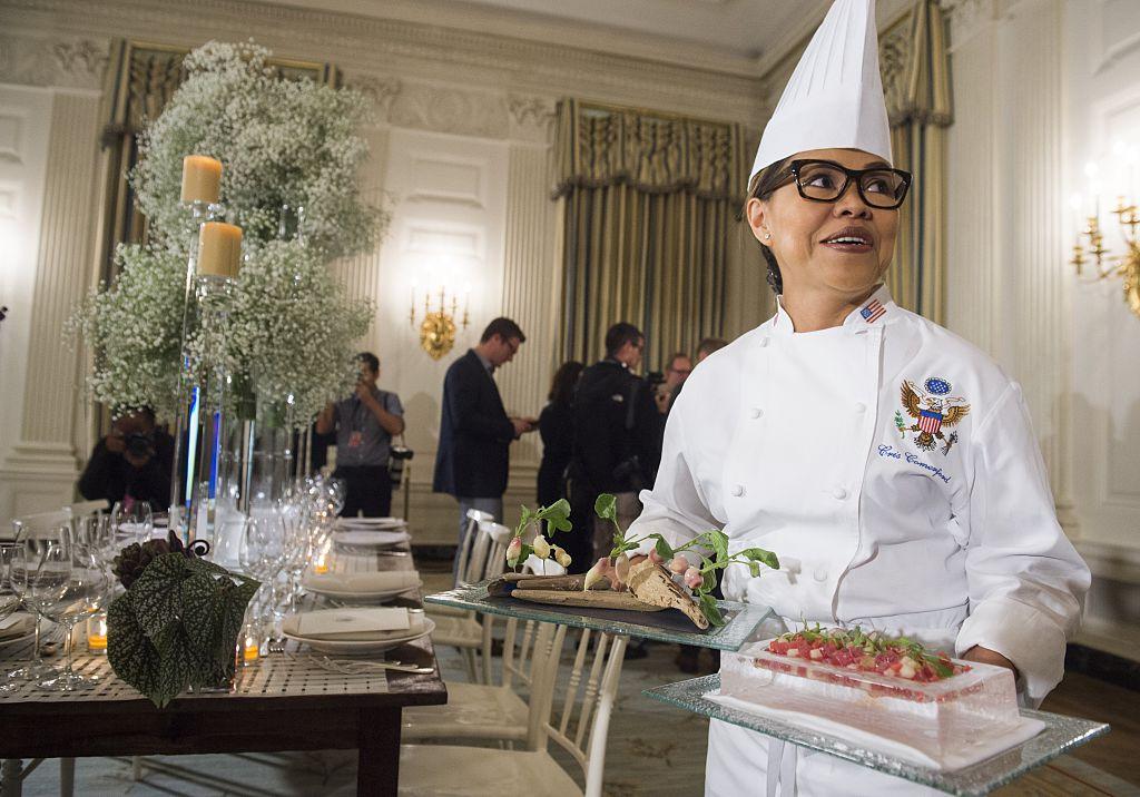 White House Chef