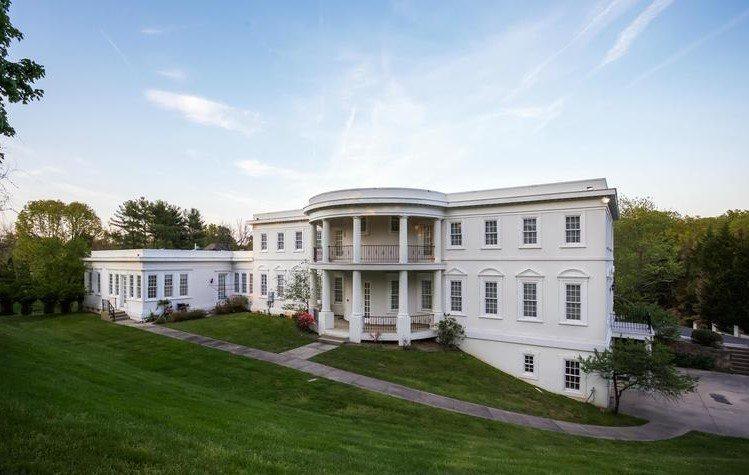 White House Replica McLean, VA