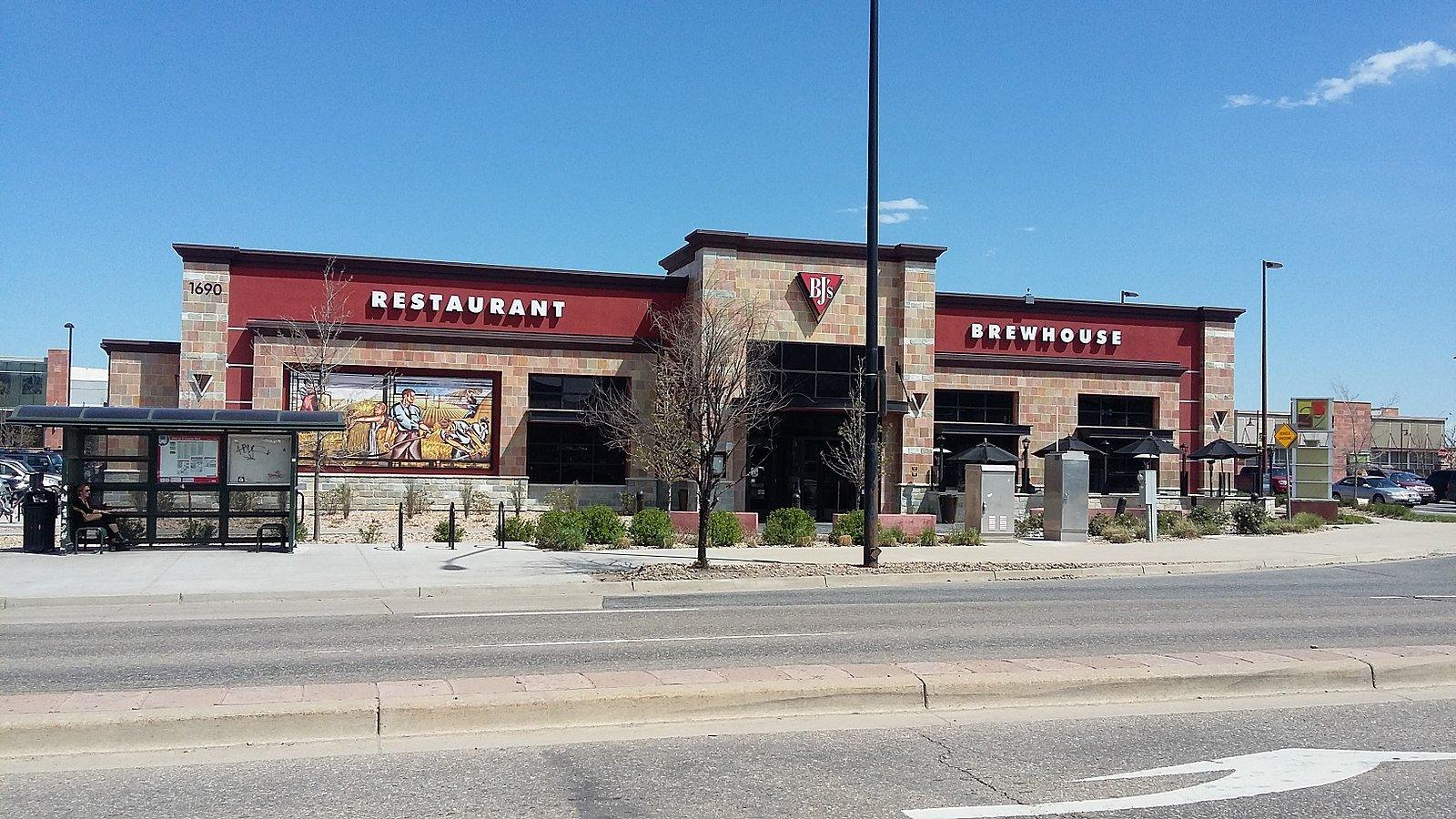 The Top 16 Best Chain Restaurants In America