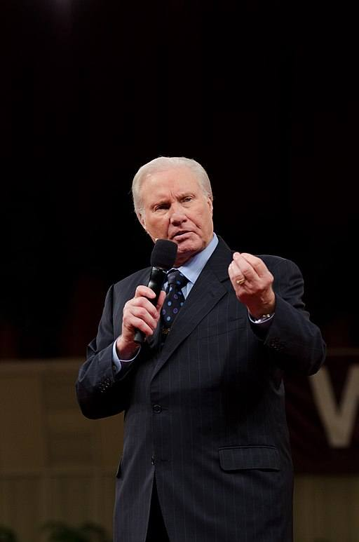 Jimmy Swaggart
