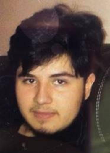 FBI's Most Wanted Alejandro-Castillo