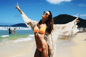 These Hot Hollywood Stars Have the Best Beach Bodies of 2018