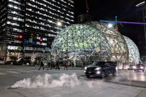 The City Picked to House the New Amazon Headquarters Is Going to Regret It