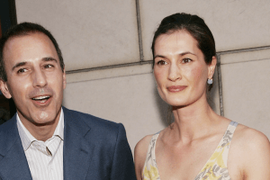 Everything We Know About Matt Lauer's Reported Separation From His Wife