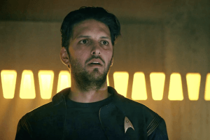 'Star Trek: Discovery': Ash Tyler's Flashbacks May Confirm This Popular Fan Theory