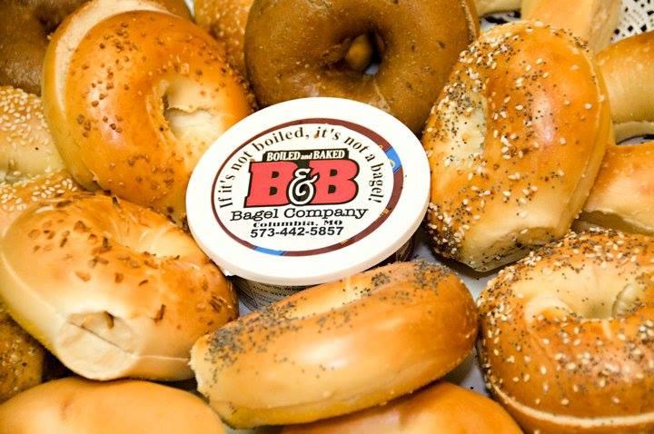 B & B Bagel Company