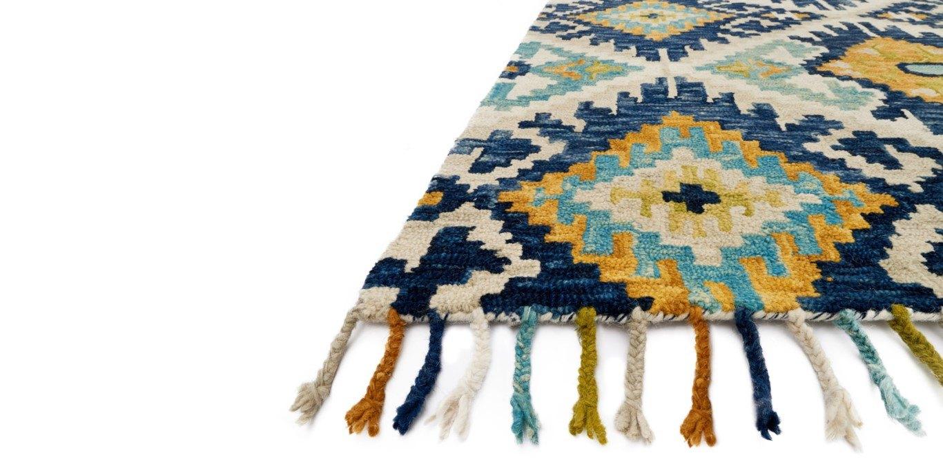 Joanna Gaines wool rug