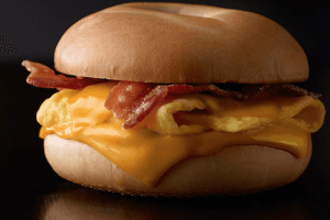 This Is the 1 Absolute Worst Breakfast You Could Ever Order at McDonald's