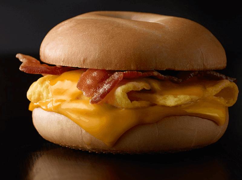 Which Fast Food Restaurant Has The Best Breakfast Sandwich