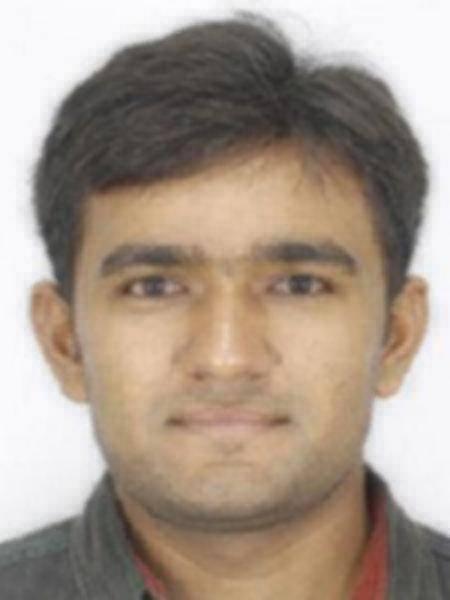 Bhadreshkumar Chetanbhai Patel mugshot