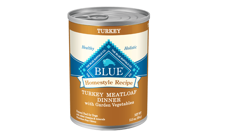 Blue Buffalo wet Food