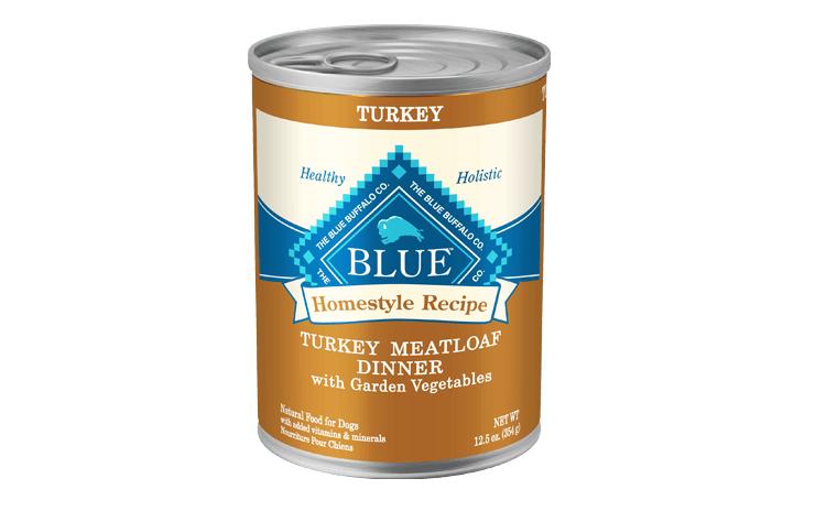 Blue Buffalo wet Food