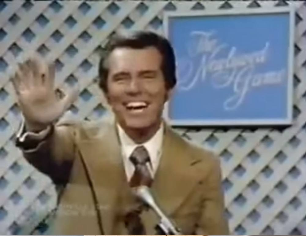 Bob Eubanks Newlywed Game