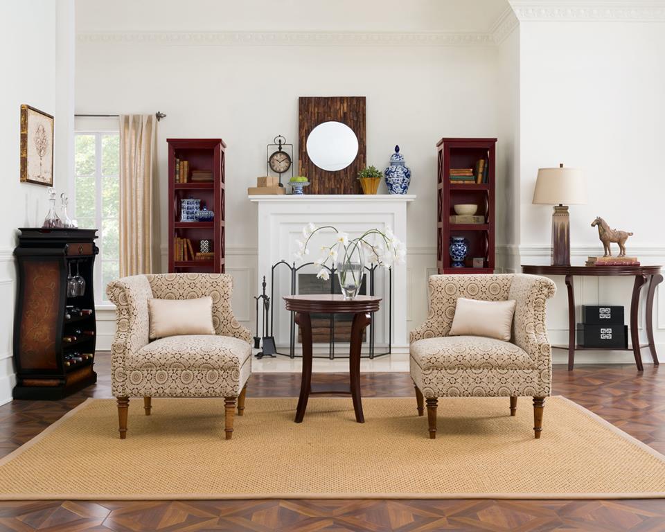 Bombay Company furniture