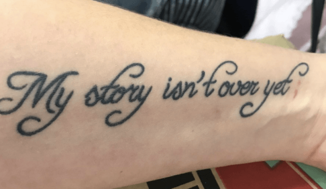 Photo Reveals The Tattoo Catelynn Lowell From Teen Mom Got While