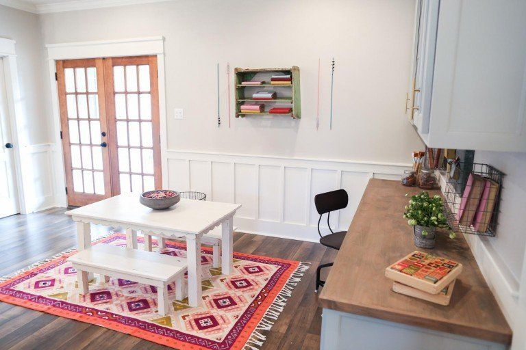 Fixer Upper Chip 2.0 table-craft