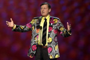 Craig Sager's Explosive Drama Over His Will Gives Insight Into His Family Life