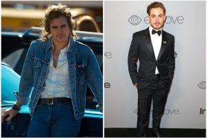 'Stranger Things': What the Stars Look Like in Real Life