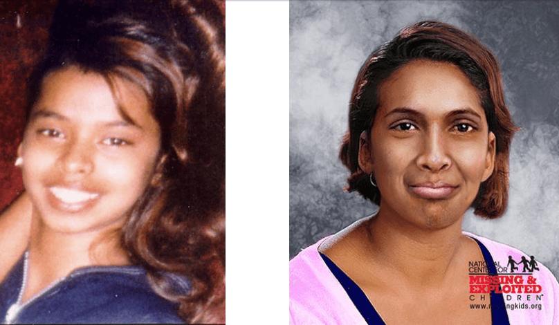 Deniese Hiraman Missing Child