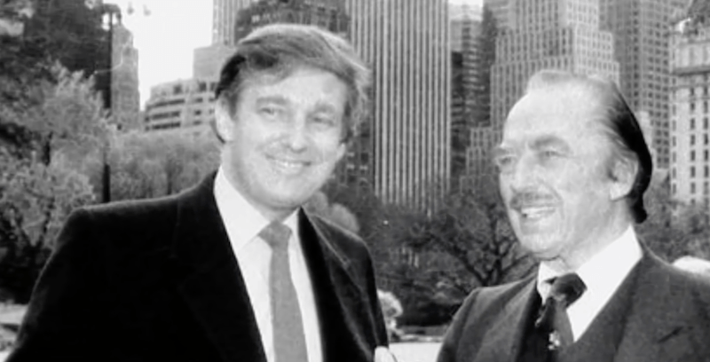 Donald Trump's Father Struggled With This Disease for 6