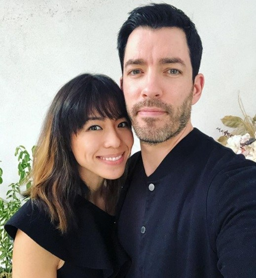 Inside 39 Property Brothers 39 Star Drew Scott 39 S Lavish