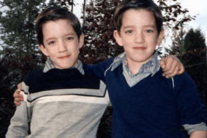 These Throwback Photos of Your Favorite HGTV Hosts Will Blow Your Mind
