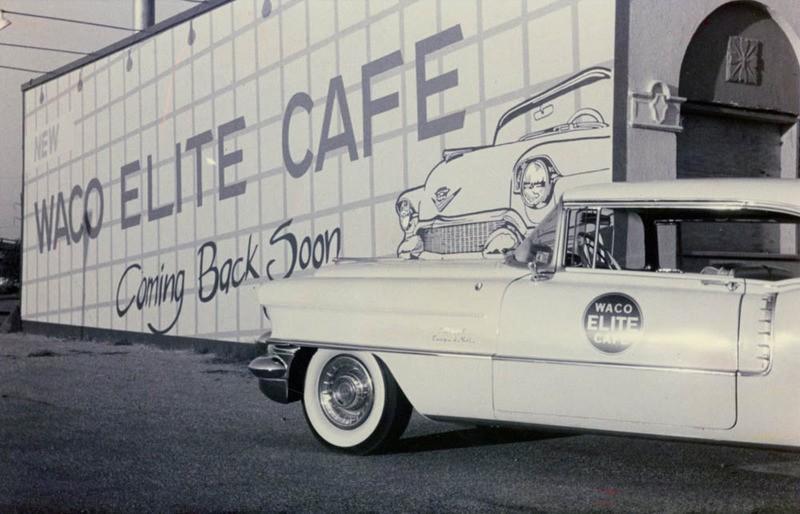 Elite Cafe coming back soon