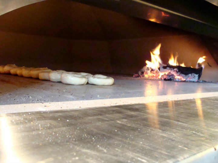 Eltana Wood-Fired Bagel Café