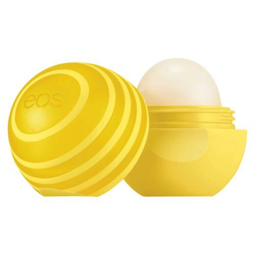 EOS Active Protection Lip Balm SPF 15 Lemon Twist Sphere