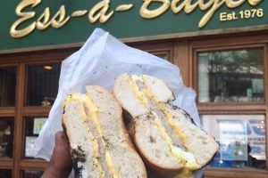 The Best Bagels in America Are Found in These States