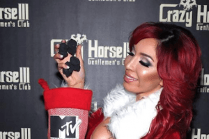 This 1 Photo Proves How Much Plastic Surgery This 'Teen Mom' Star Really Got